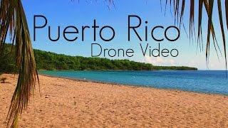 Puerto Rico by drone – Featured Video Creator Iñaki Pedroarena-Leal Puerto Rico by drone, this is an amazing collection of aerial footage by our latest featu...