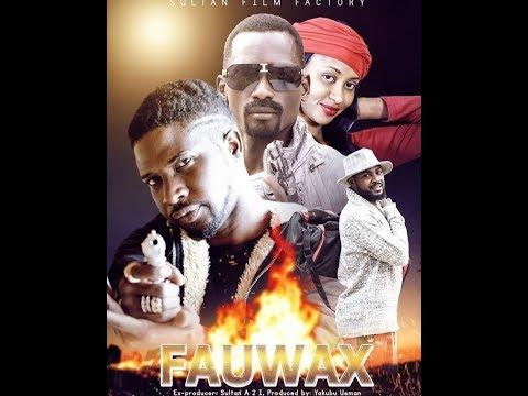 FAUWAX 3&4 LATEST HAUSA FILM