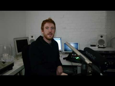 DSLR Mic Shootout: RØDE NTG-3 vs. the VideoMic Pro