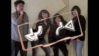The Nunavut Sivuniksavut Inuktitut students create a funny video based on Jersey Shore Hair 101.