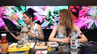The 420 Lifestyle Show: Saying Hello and Getting High by Pot TV