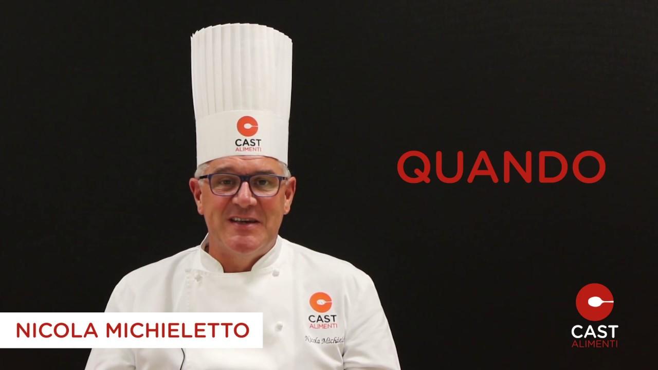 Nicola Michieletto