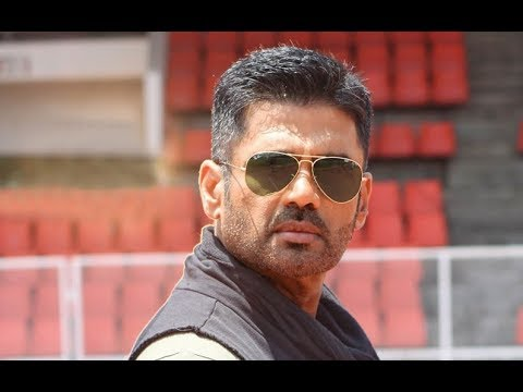 sunil shetty 2018 New Blockbuster Hindi Movie | 2018 Bollywood new Full Hindi Action Movies