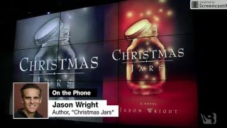 Jason Wright talks to Glenn Beck about the Christmas Jars tradition