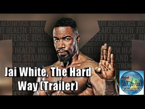 Jay White, The Hard Way Trailer