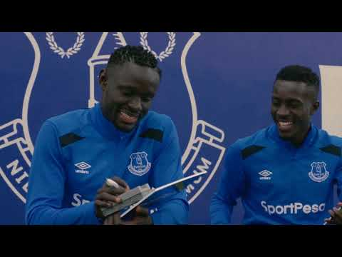 Video: SPORTPESA PRESENT... THE EVERTON 'ALTERNATIVE AWARDS'!