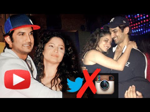 Sushant Singh Rajput Deletes Twitter Because Of An