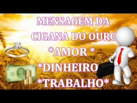 Mensagens para whatsapp - MENSAGEM PARA O AMOR, DINHEIRO E TRABALHO