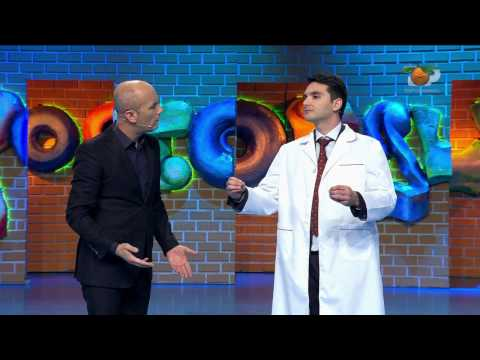 Portokalli, 12 Mars 2017 - Doktori (Beqja si Chuck Norris)