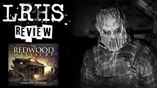 REVIEW: The Redwood Massacre (2014)