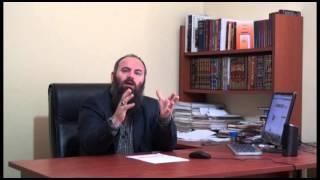22. Shejtani në formë të njeriut - Hoxhë Bekir Halimi (Sqarime)