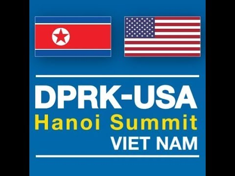 LIVE HD | President Donald Trump arrives in Hanoi, Vietnam  | Kim - Trump Summit 2019 - Thời lượng: 33:05.