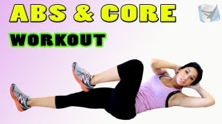 5 MINUTE ABS for DANCERS! 3 BEST Stomach Exercises | Flat & Toned Tummy (Quick Workout) - YouTube