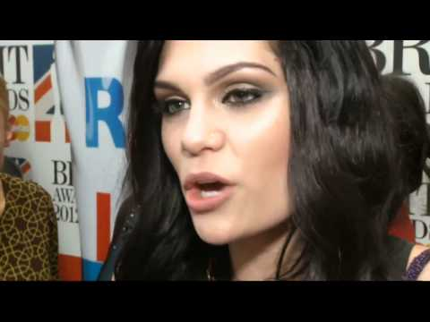 The moment Jessie J realised she was famous Video