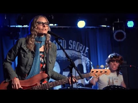 milwaukee - THE BOTH (Aimee Mann and Ted Leo) Aimee Mann and Ted Leo have joined forces for a collaborative project they call The Both. The duo's self-titled debut is ou...