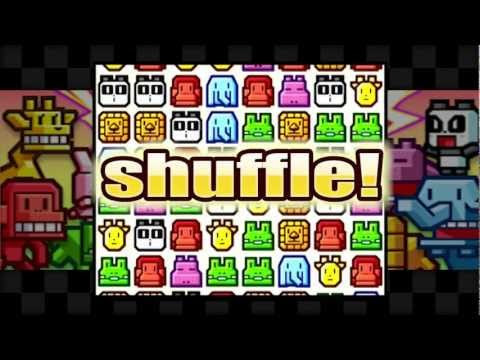 Video of ZOOKEEPER BATTLE
