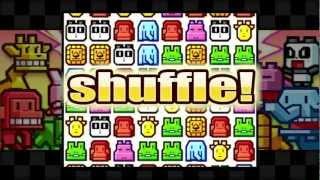 ZOOKEEPER BATTLE YouTube video