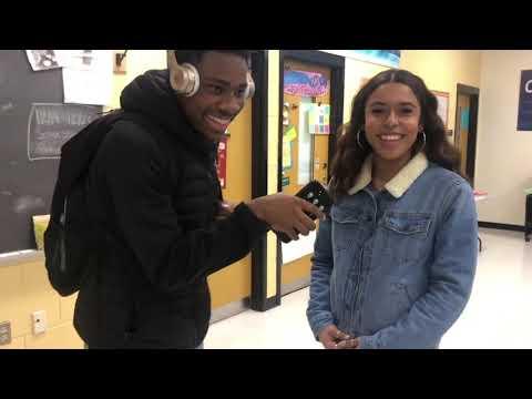 WSHH Questions| High School Edition| Public Interview