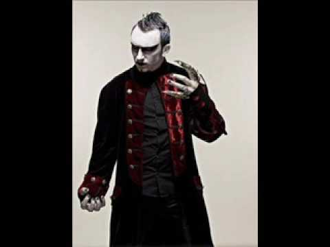 Tekst piosenki Gothminister - Emperor po polsku