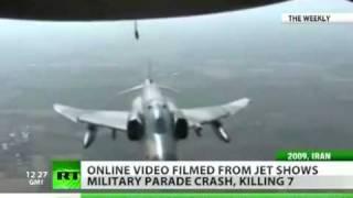 Báo Lao động Lộ diện video tai nạn máy bay quân sự 2 năm trước   LAODONG
