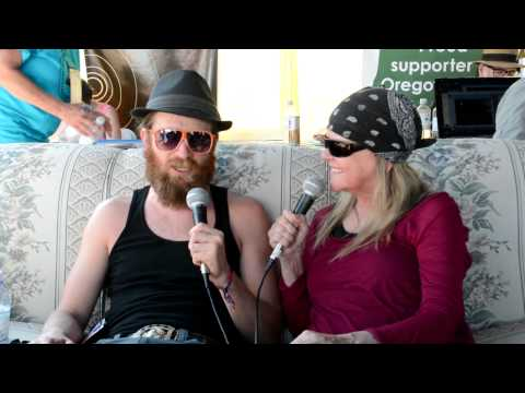2013 PDX Blues Fest Interview