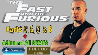 Nonton Fast And Furious All Series Movie Download  Film Subtitle Indonesia Streaming Movie Download