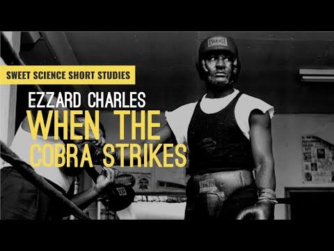 Ezzard Charles: When the Cobra Strikes | Sweet Science Short Studies | Boxing Breakdown