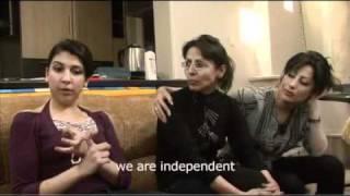 The Job Iran  ( Trailer )