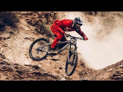 red bull rampage 2016: brandon semenuk's winning run