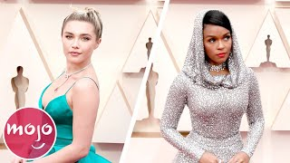 Video Top 10 Best Looks at the 2020 Oscars download in MP3, 3GP, MP4, WEBM, AVI, FLV January 2017