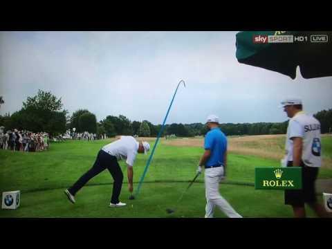 Golf bmw international фотка
