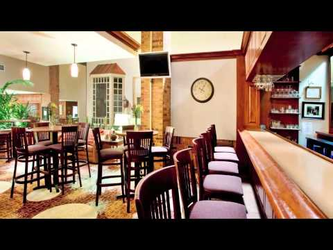 Holiday Inn Hotel Roanoke-Valley View - Roanoke, Virginia