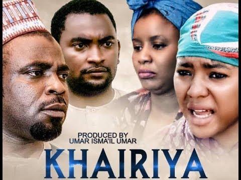 KAIRIYA 1&2 LATEST HAUSA FILM WITH ENGLISH SUBTITLE