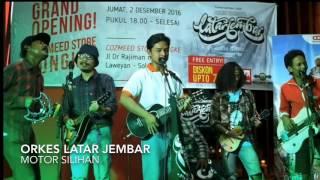 Orkes Latar Jembar - Motor Silihan (live)