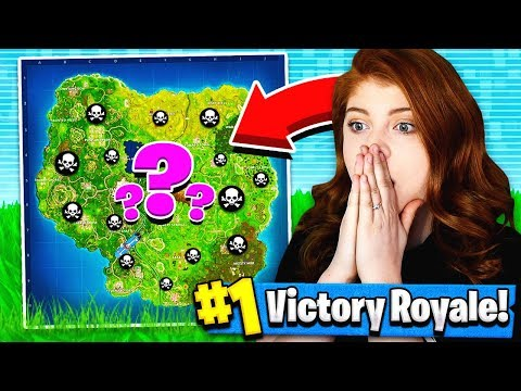 USING MY SISTER to WIN FORTNITE BATTLE ROYALE?!