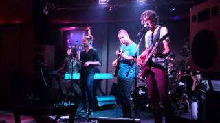 Video AfterCrow - Live in Malbo - Košice - Tam Niekde