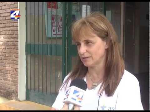 Curso de promoción de la salud bucal dirigido a educadores y maestros de los Centros CAIF