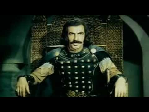 Vlad Ţepeş (1979) Vlad the Impaler - The True Life of Dracula UNCUT [English subtitles]