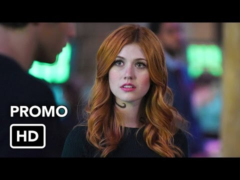 Shadowhunters Season 2 (Promo 'This Season')