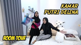 Video PERTAMA KALI MASUK KAMAR PUTRI DELINA BAGUS BANGET!!! K-Pop SEJATI. Ricis Kepo MP3, 3GP, MP4, WEBM, AVI, FLV Februari 2019