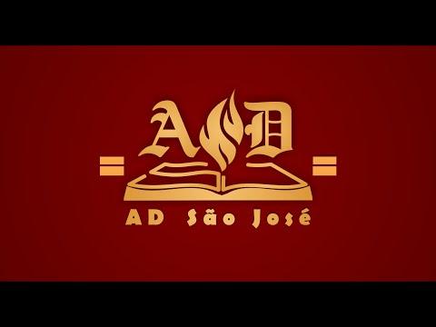 Culto AD São José | Ao Vivo | Missões | 14.Abril .2016