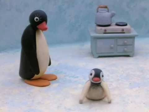 Pingu: Pingu Gets Jealous