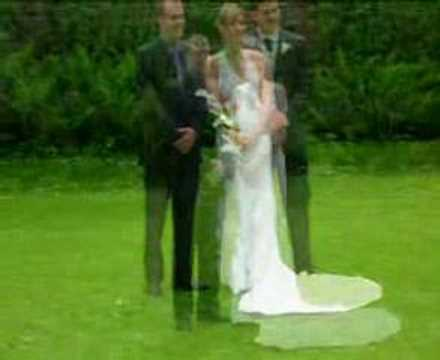 Kate & Deans Wedding