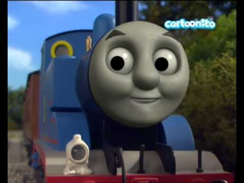 Cartone animato Trenino Thomas e la festa di compleanno episodio Thomas and friends Trenino Thomas video Il cartone di Thomas […]