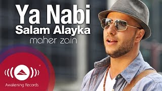 Video Maher Zain - Ya Nabi Salam Alayka (Arabic) | ماهر زين - يا نبي سلام عليك | Official Music Video MP3, 3GP, MP4, WEBM, AVI, FLV November 2017