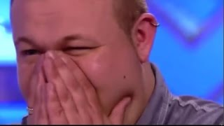 Bus Driver Has A Voice Of An Angel - ALL JUDGES SHOCKED - X Factor