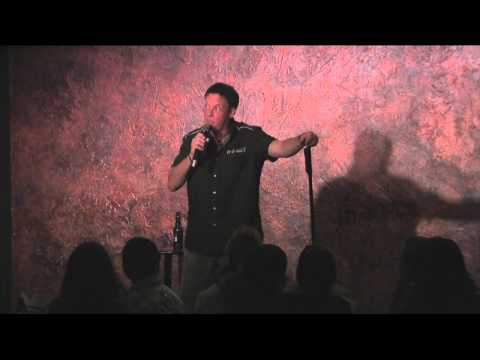 Funny Bone Rough Cuts - Ken Evans 10/04/12