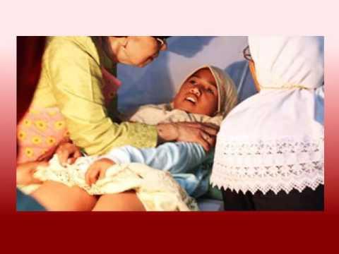 Halal Certification link to FGM Female Genital Mutilation & Islam (видео)