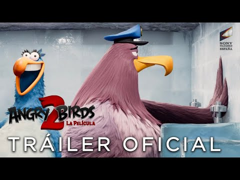 Angry Birds 2 - Tráiler Oficial HD en español?>