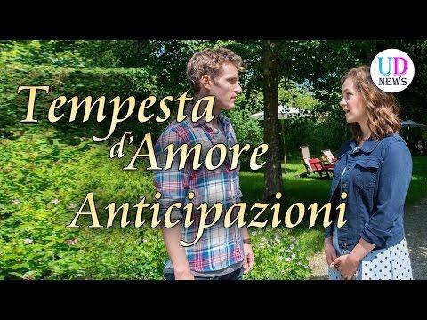 tempesta d'amore - anticipazione puntata del 15 giugno 2015